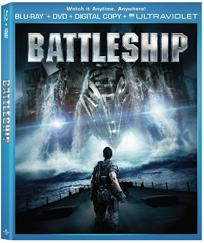 Battleship HD 1080p Latino