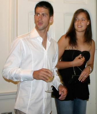 ana ivanovic wikipedia