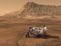 Nasa prepara nova missão a Marte