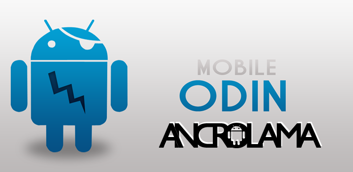 Odin, Android Sürüm Güncelleme