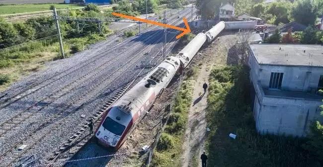 Καταγγελίες-σοκ για τον εκτροχιασμό του Intercity – Που οφείλεται τελικά η τραγωδία!
