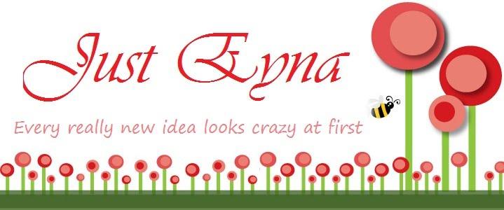 Just EYNA