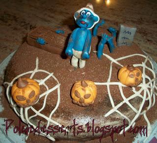 un puff-halloween!!!!!!!!