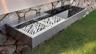 le blog d di aux barbecues les barbecues charbon haut de gamme. Black Bedroom Furniture Sets. Home Design Ideas