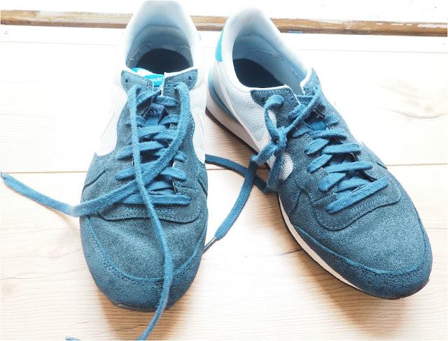 Was macht ihr gegen müffelnde Schuhe?