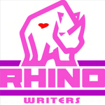 Founding Member of Rhino Writers