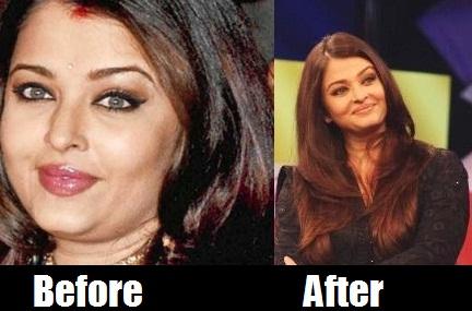 Aishwarya Rai Weight Loss Secret ~ Hindi Sms, Good Morning ...