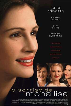 Assistir O Sorriso de Mona Lisa Dublado Online HD