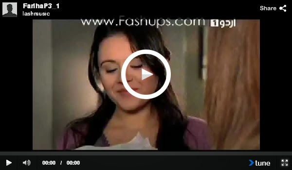 Fariha Episode 104 Urdu1 Drama 13 October 2013 Turkish Drama