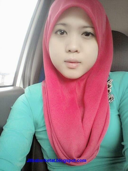 Jilbab Baju Super Ketat