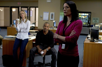 Criminal Minds Mentes Criminales 7x15