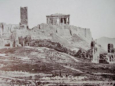 Acropolis 1860