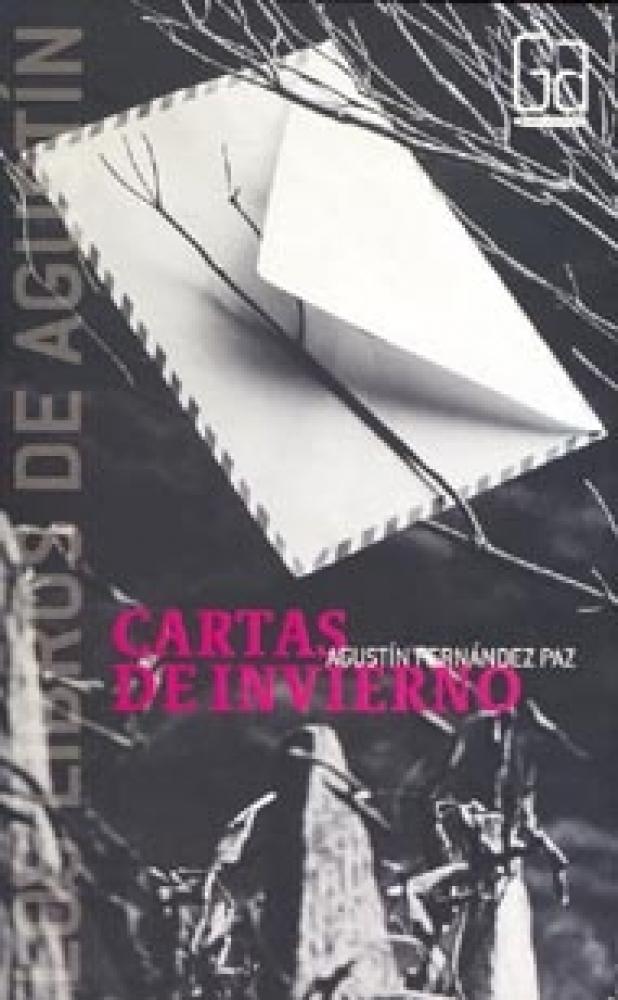 Cartas de invierno. Agustín Fernández Paz. SM (Gran Angular)