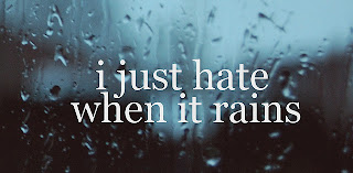 Cerpen Cinta Hate The Rain