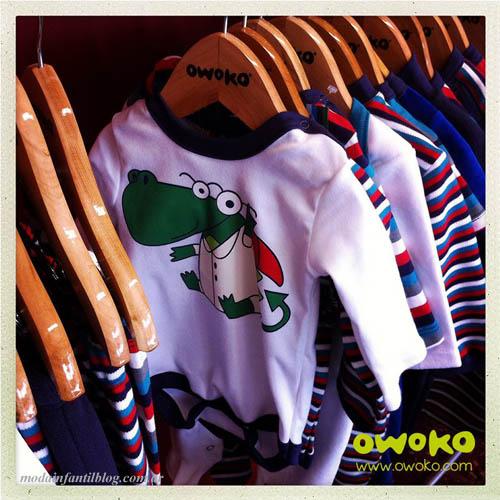 moda infantil otoño invierno 2014 owoko