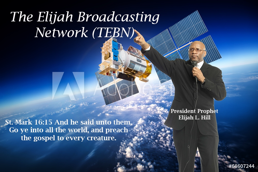 The Elijah Broadcasting Network's Annual Clergy Awards Nomination's Vision
