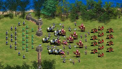 Empire Defense 1.1 Mod Apk Unlimited Gold-Screenshot