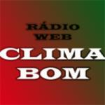 Rádio Web Clima Bom (Olivença/AL)