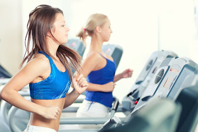 The Best Routine to Lose Weight on the Treadmill