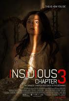 Insidious: Capítulo 3<br><span class='font12 dBlock'><i>(Insidious: Chapter 3)</i></span>