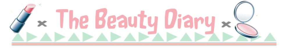 The Beauty Diary ♥