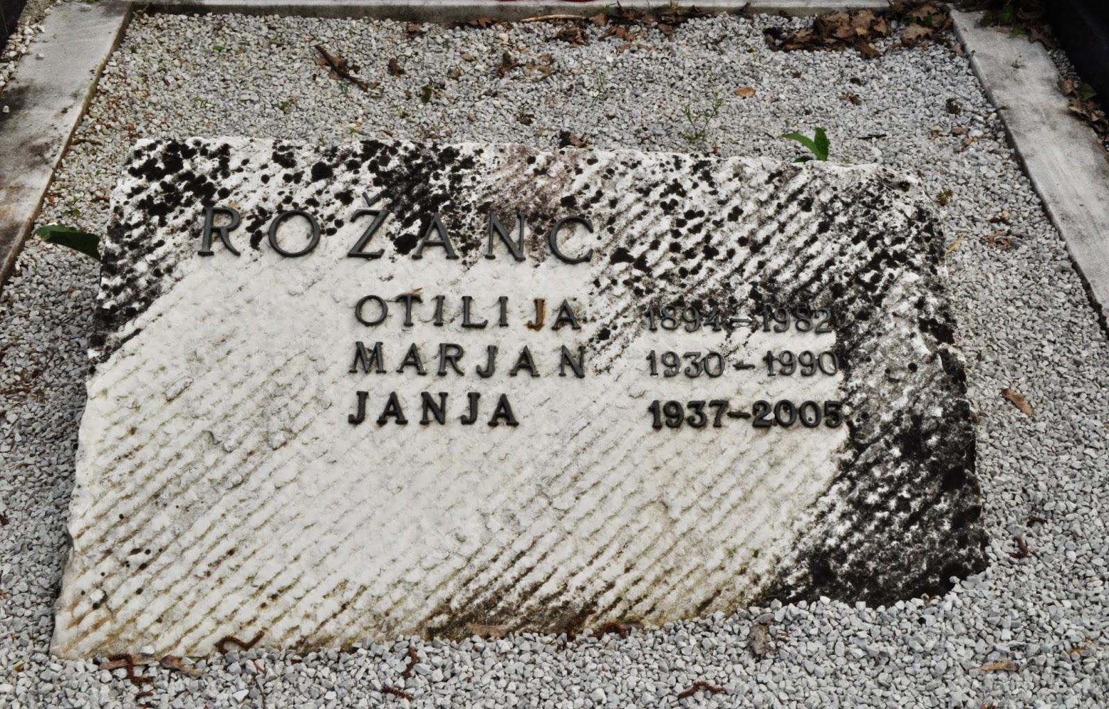 Marjan Rožanc