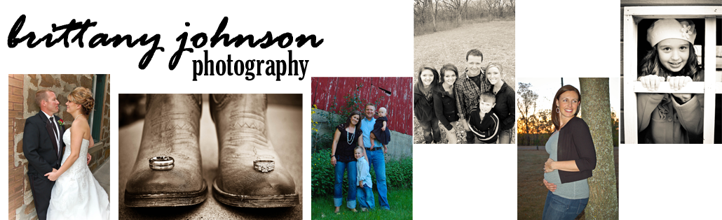 Brittany Johnson Photography