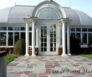 Historic Reynolda Gardens
