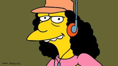 Otto the Bus Driver