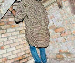 Pencuri Maut Kepala tersangkut di Papan lantai rumah utaranews APterkini