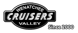 Wenatchee Valley Cruisers Car Club