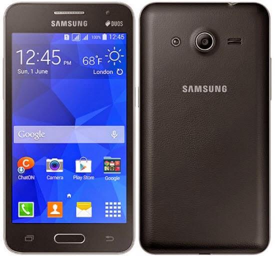 Samsung Galaxy Core 2 Duos SM-G355HN