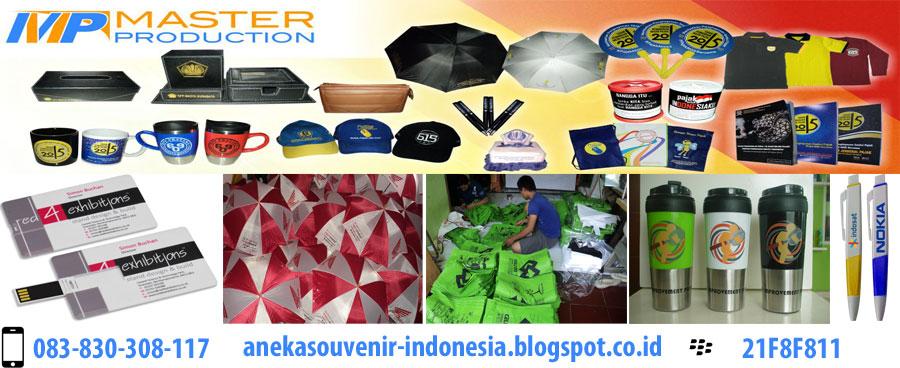 Aneka Souvenir Indonesia