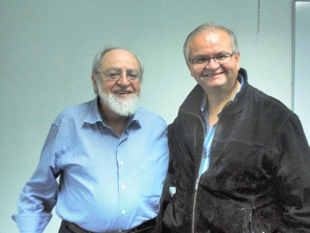 Con Pedro Páramo