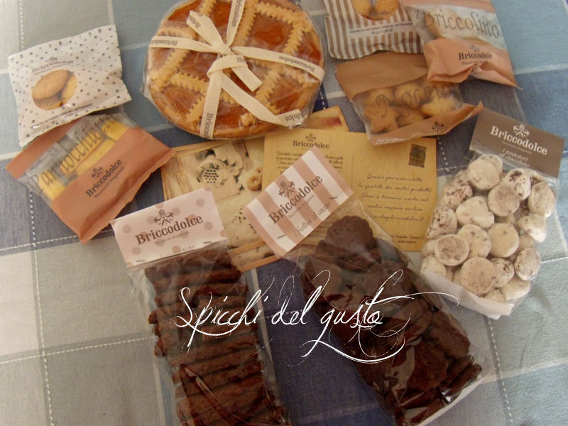 biscottificio artigianale