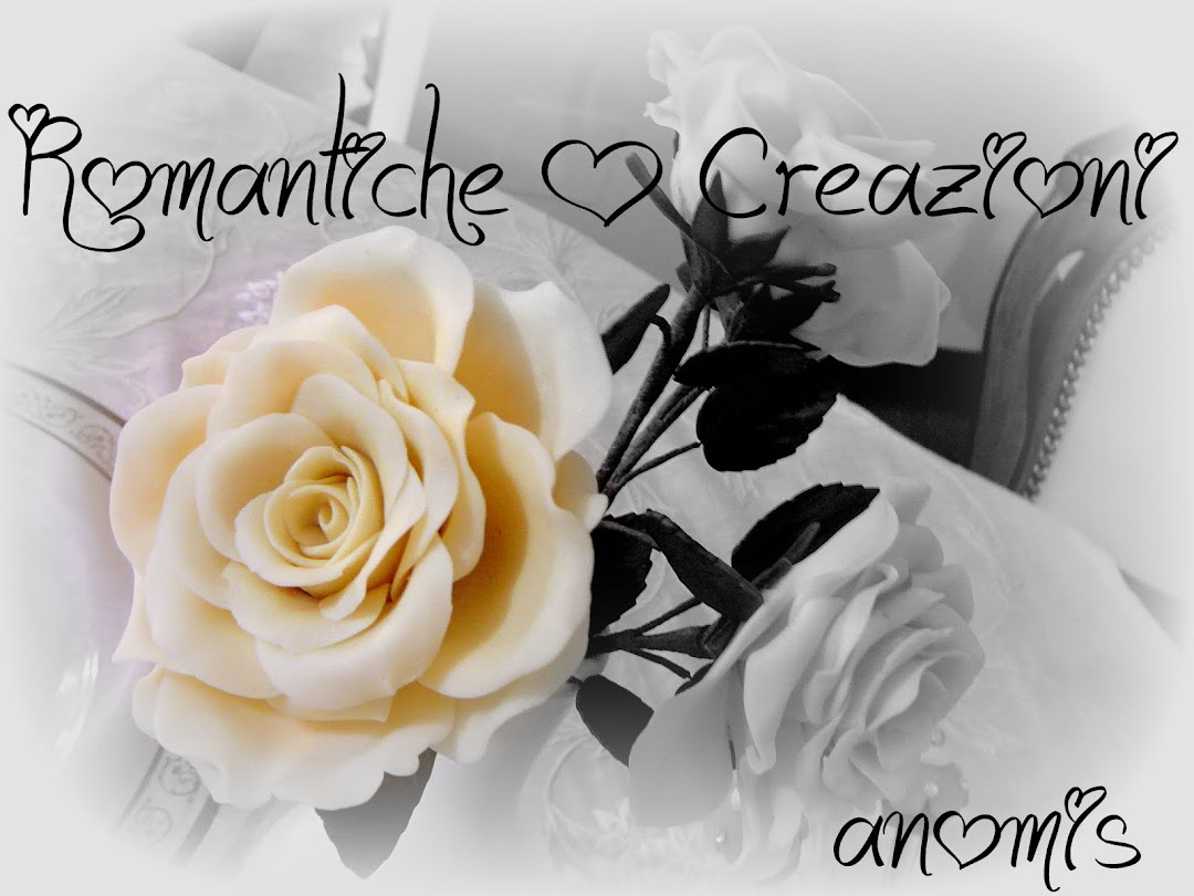 Romantiche Creazioni anomis