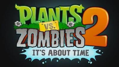 Plantas vs Zombies 2 Version China Apk