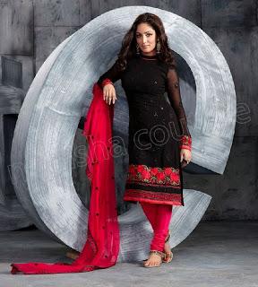 Yami Designer Salwar Kameez 2013-2014