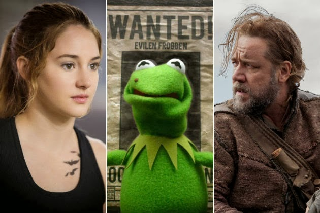 new car releases march 2014New movie releases hitting theaters in March 2014Hot Movie Tips