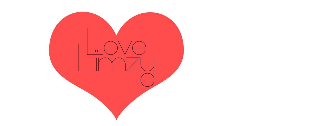 Love, Limzy.