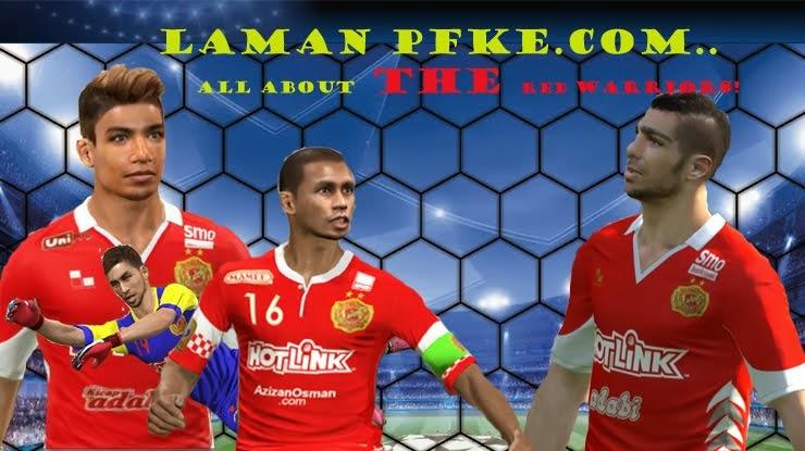 Laman PFKE.com