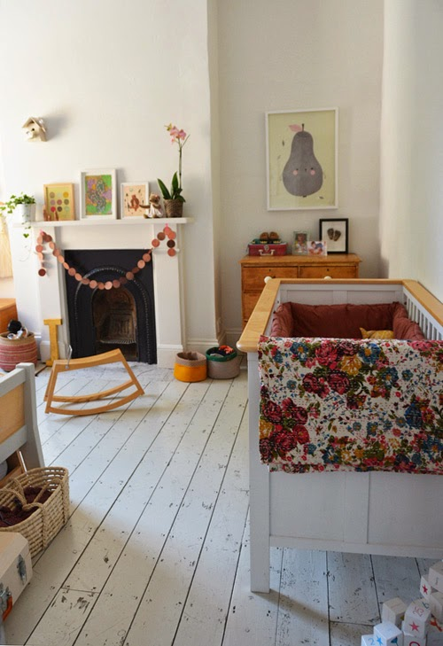 moon to moon new moon bohemian nursery inspiration. Black Bedroom Furniture Sets. Home Design Ideas