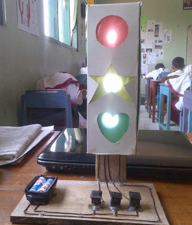 zero to hero: Membuat Lampu Lalu Lintas Sederhana, so
