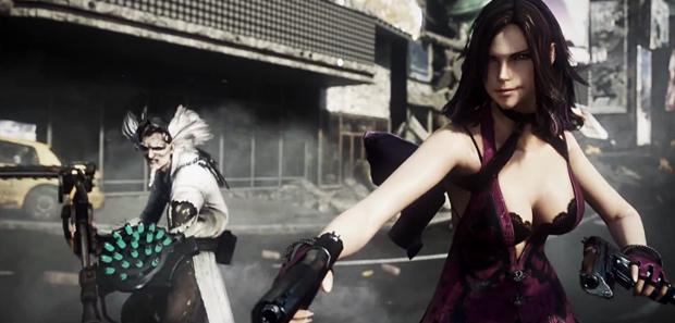 Rise of Incarnates - Announcement Trailer