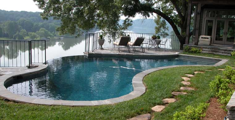 Pool Contractors Gunite Pool An Overview