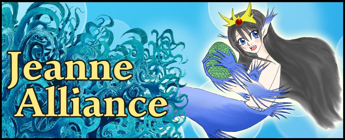 Jeanne Alliance