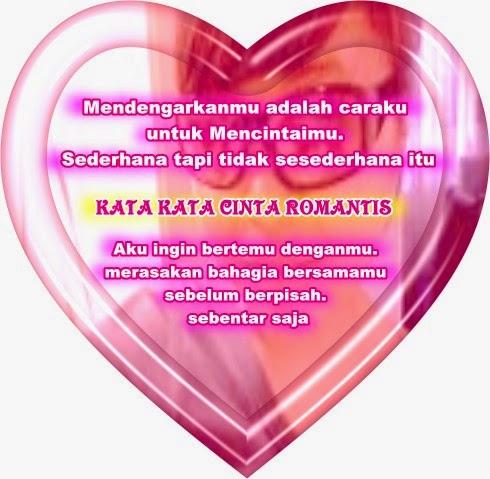 Kata Kata Cinta Romantis Singkat