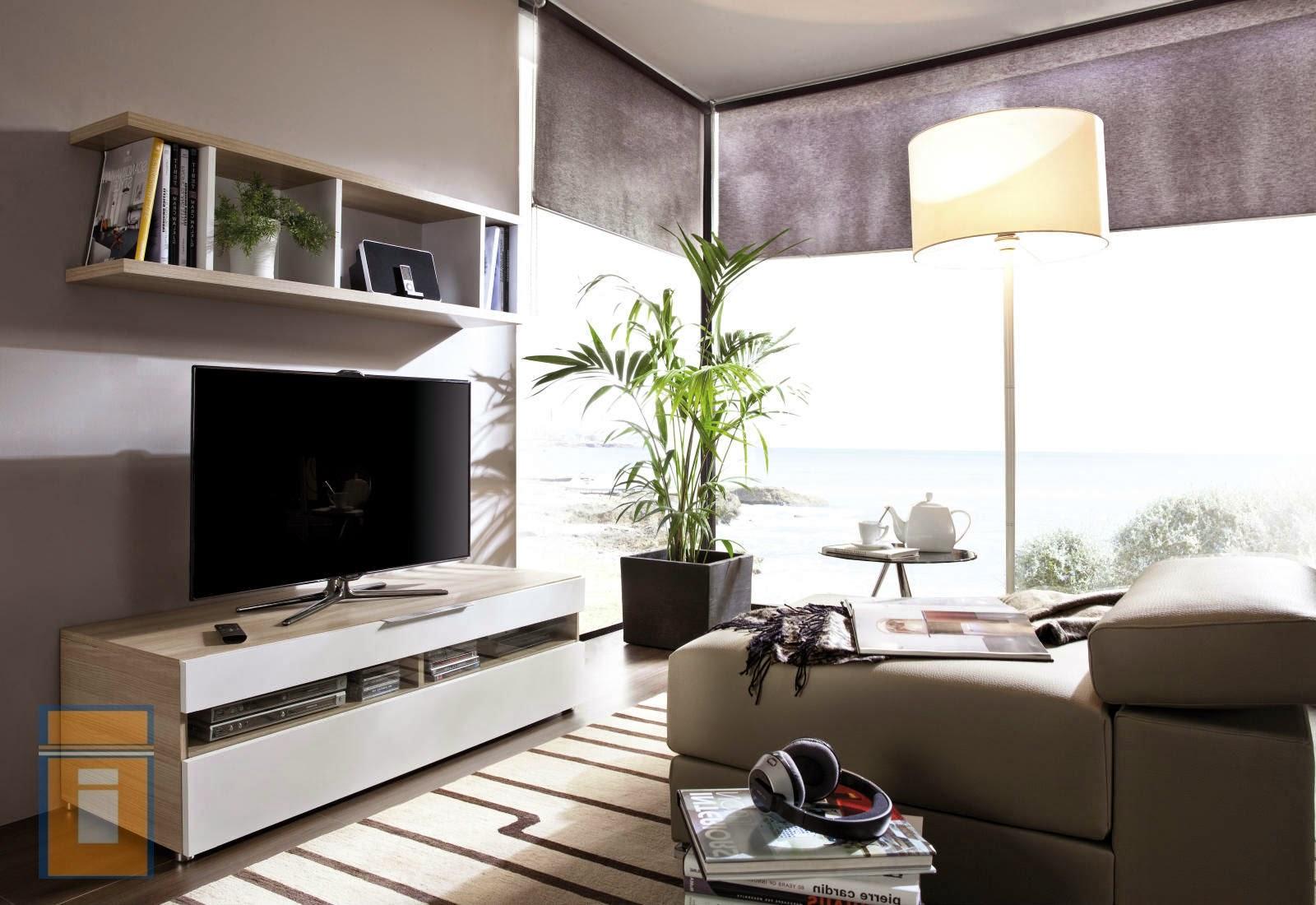Armimobel muebles con vida comedores modulares hazlo for Comedores ahorradores de espacio