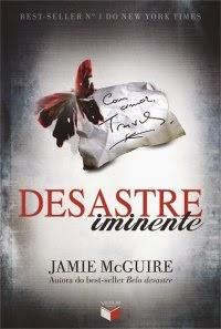 Desastre Iminente * Jamie McGuire