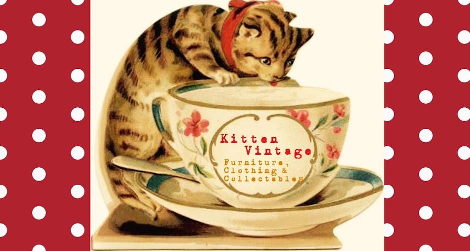 Kitten Vintage